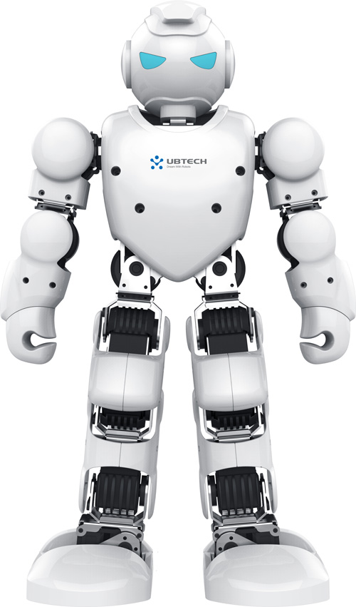 ub tech roboter alpha 1