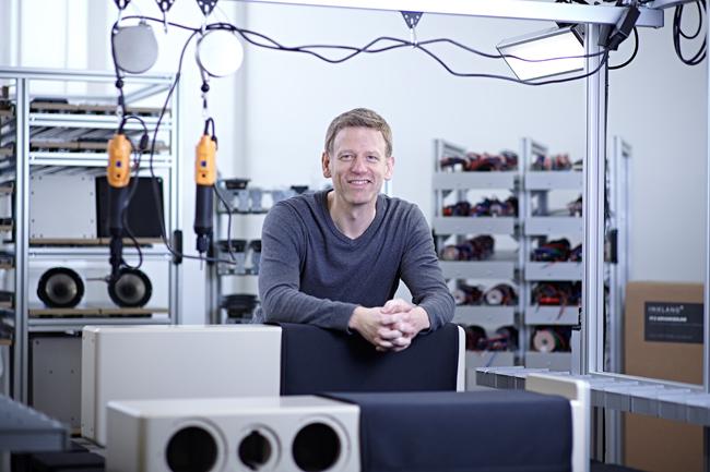 Thomas Carstensen Inklang Lautsprecher