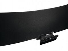 Logitech UE Air Speaker mit ausfahrbarer Schublade für den iPhone-/iPod-Connector