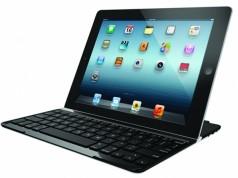 Das Ultrathin Keyboard für das neue iPad von Logitech