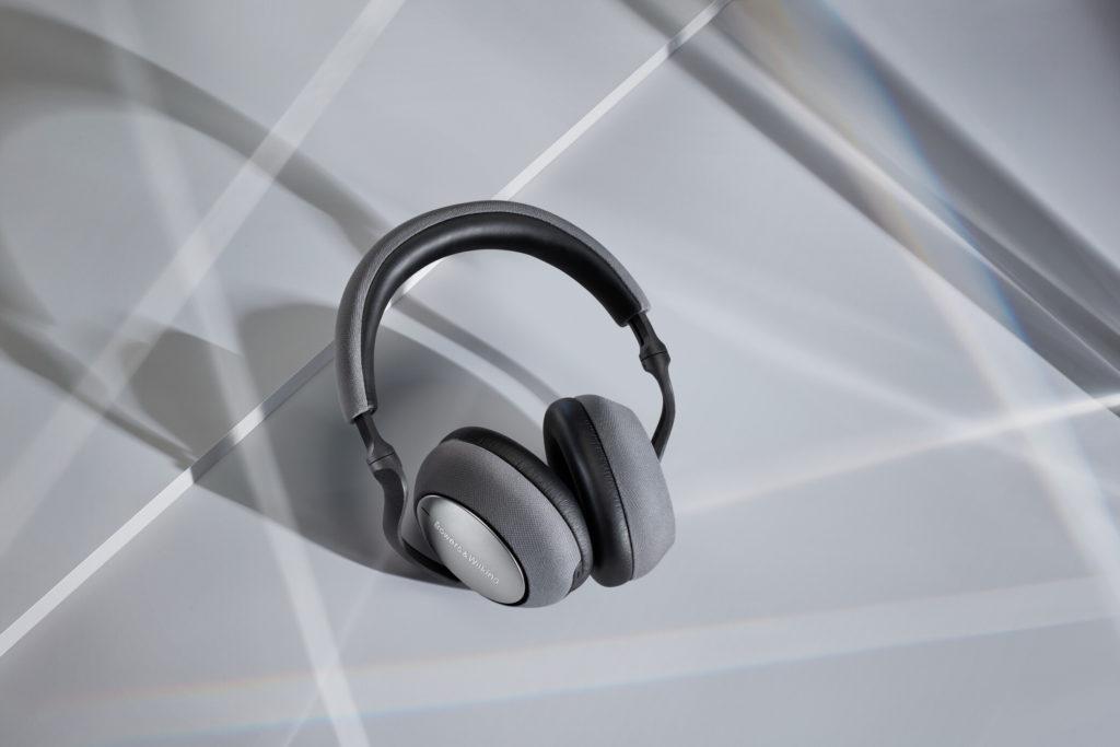 PX 7 kabelloser Kopfhörer von Bowers & Wilkins