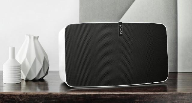 Trueplay Sonos Play 5 Lautsprecher