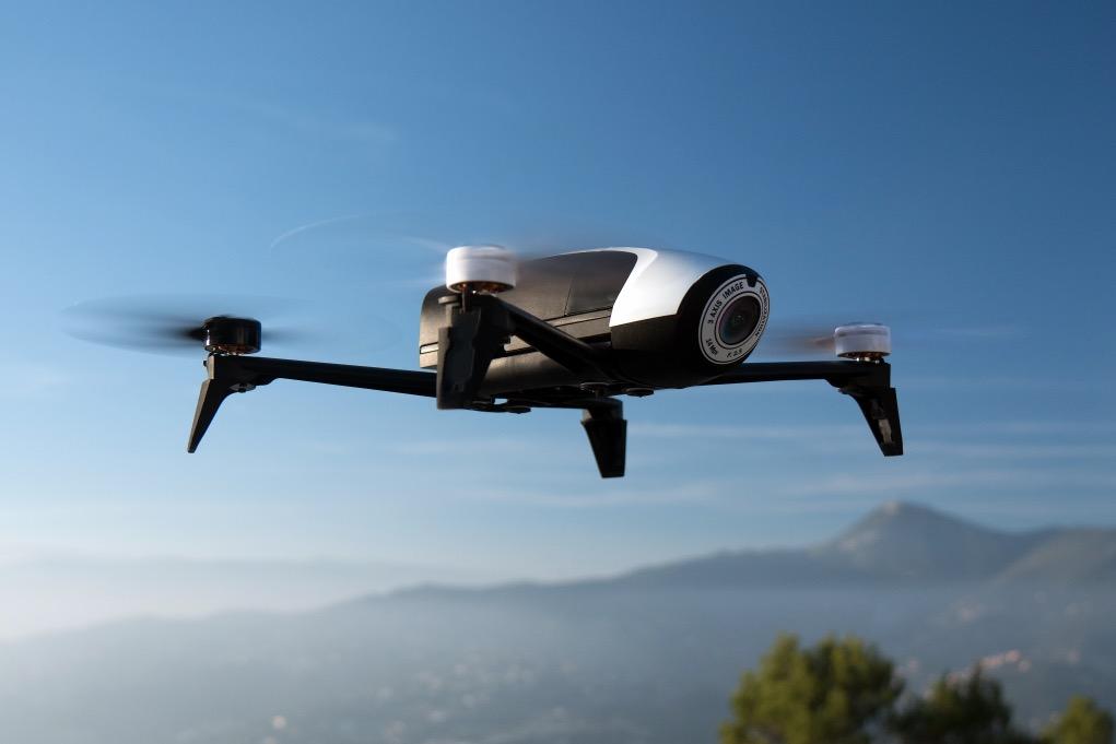 Beebop Drohne von Parrot