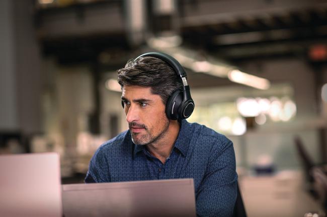 Endlich Ruhe mit dem Kopfhörer Backbeat Pro | Captain Gadget