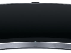 Samsung Soundbar für Curved TV