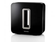 Subwoofer von Sonos