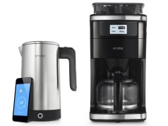 Kaffeemaschine Smarter