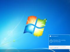 Windows 10 von Microsoft