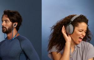 Bowers & Wilkins kabellose Kopfhörer