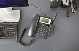 Huawei Tischtelefon