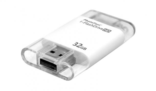 i-Flash Drive HD