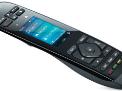Fernbedienung Logitech Harmony Ultimate One