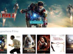 Maxdome Spielfilme
