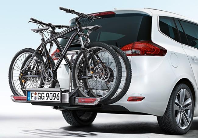 Opel Zafira FlexFix Fahrradträger