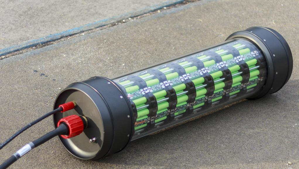 Ortega Batterie