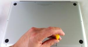 Arbeitsspeicher MacBook Pro
