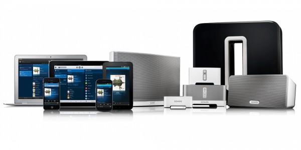 Sub Sonos