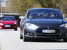 Tesla Model S umweltprämie