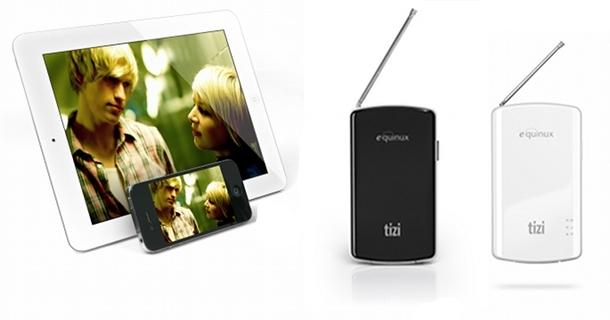 Fernsehen Mit Ipad 1