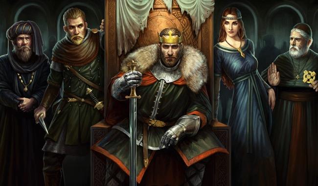 Spiel Total War Battles sucht Beta-Tester