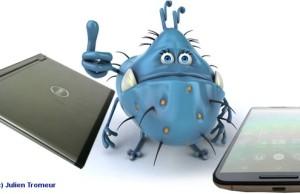 Virenschutz für Desktop und Smartphone