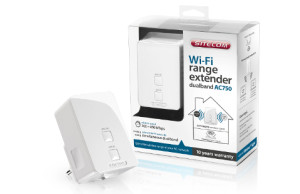 WLAN Range Extender Sitecom WLX 5100