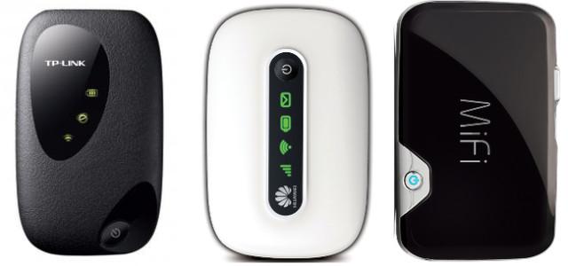 WLAN WiFi WLAN-Router