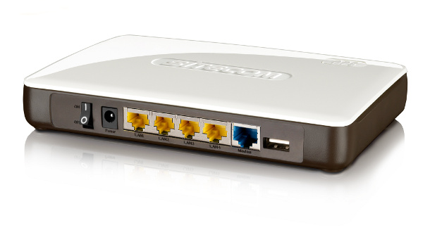 Sitecom Router