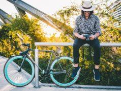Fahrradschloss Yerka Diebstahlschutz