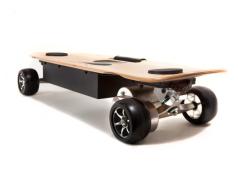 Skateboard ZBoard